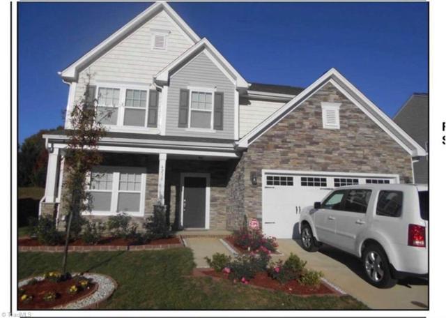 4238 Wedge Drive, Pfafftown, NC 27040 (MLS #898363) :: Lewis & Clark, Realtors®