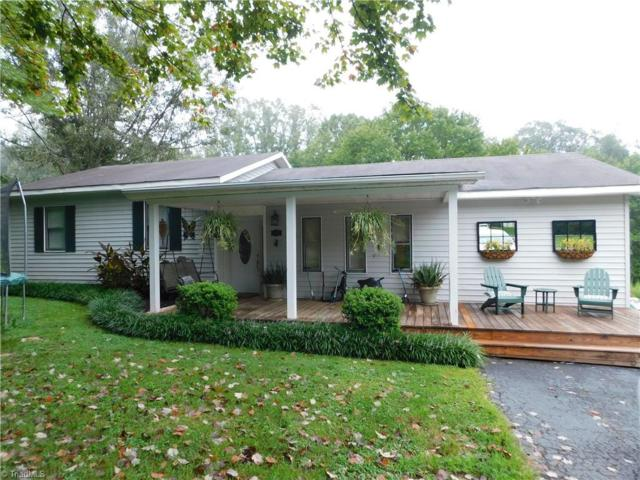 205 Pine Ridge Trail, Pinnacle, NC 27043 (MLS #898375) :: Kristi Idol with RE/MAX Preferred Properties