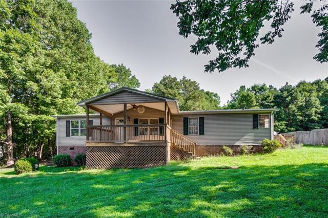 288 Briar Creek Estates, Thomasville, NC 27360 (MLS #898416) :: Kristi Idol with RE/MAX Preferred Properties