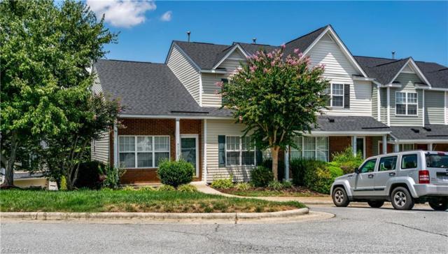 4522 Cross Ridge Lane, Greensboro, NC 27410 (MLS #899446) :: Kristi Idol with RE/MAX Preferred Properties