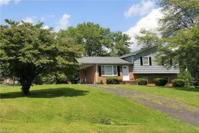 107 Kimberly Street, Mount Airy, NC 27030 (MLS #899450) :: Kristi Idol with RE/MAX Preferred Properties