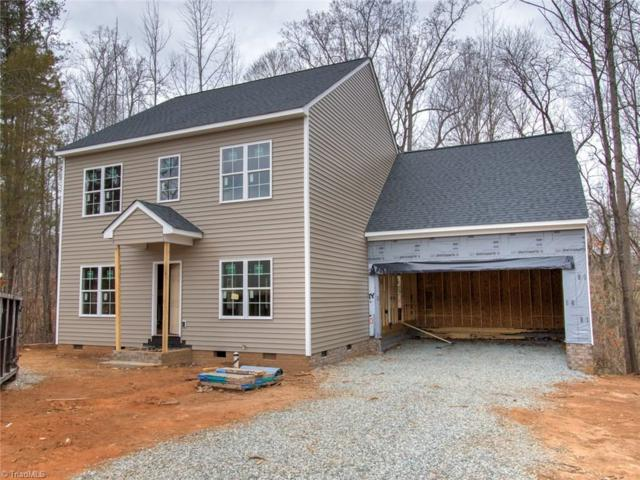 2678 Splitbrooke Drive, High Point, NC 27265 (MLS #899467) :: Banner Real Estate