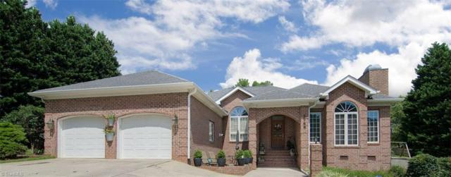 3788 Cameron Court, Trinity, NC 27370 (MLS #899516) :: Banner Real Estate