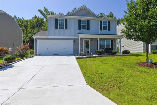 5406 Sky Hill Drive, Mcleansville, NC 27301 (MLS #899567) :: Lewis & Clark, Realtors®