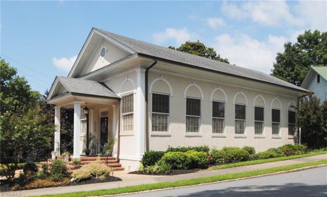931 W 5th Street, Winston Salem, NC 27101 (MLS #899588) :: Kristi Idol with RE/MAX Preferred Properties
