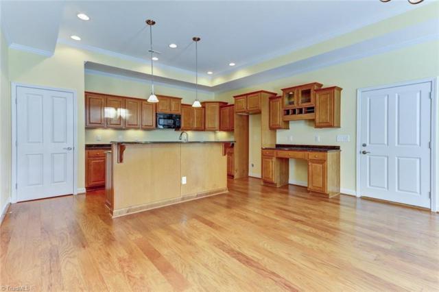6 Carnoustie Trail, Greensboro, NC 27407 (MLS #899590) :: Kristi Idol with RE/MAX Preferred Properties