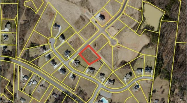 8402 Exmoor Trace, Browns Summit, NC 27214 (MLS #899615) :: Kristi Idol with RE/MAX Preferred Properties
