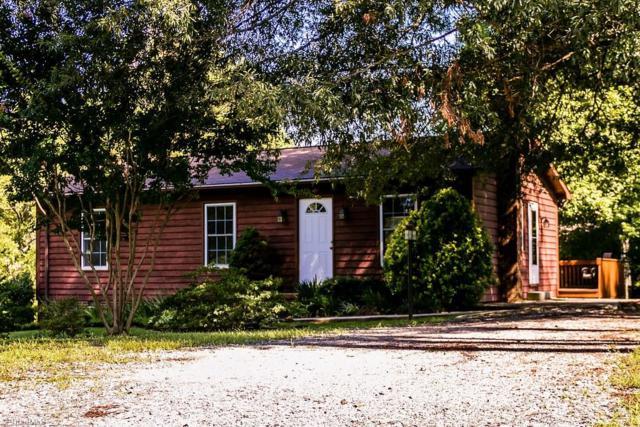 4603 Mcconnell Road, Mcleansville, NC 27301 (MLS #899620) :: Lewis & Clark, Realtors®