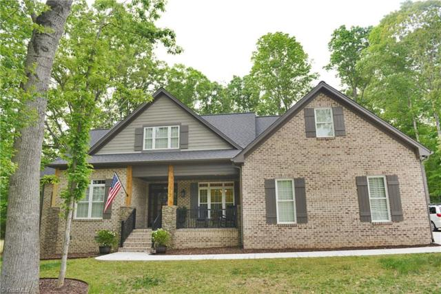112 Star Magnolia Drive, Advance, NC 27006 (MLS #899667) :: Banner Real Estate