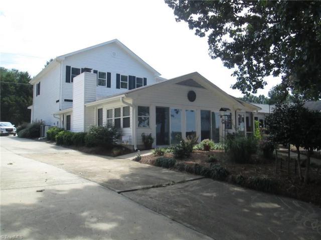 1340 Riverview Road Extension, Lexington, NC 27292 (MLS #899669) :: Kristi Idol with RE/MAX Preferred Properties