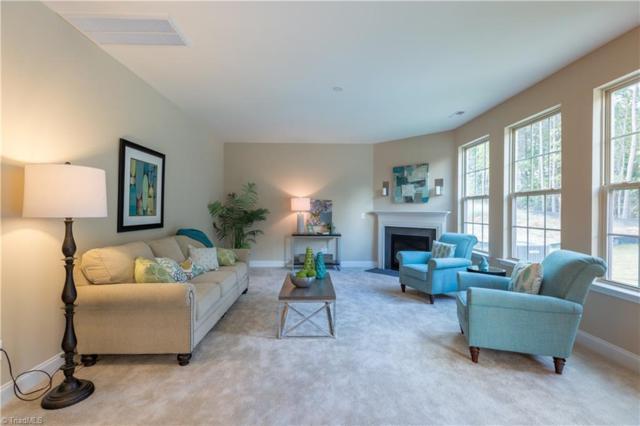 1067 Cardross Street #8, Burlington, NC 27215 (MLS #899670) :: Kristi Idol with RE/MAX Preferred Properties