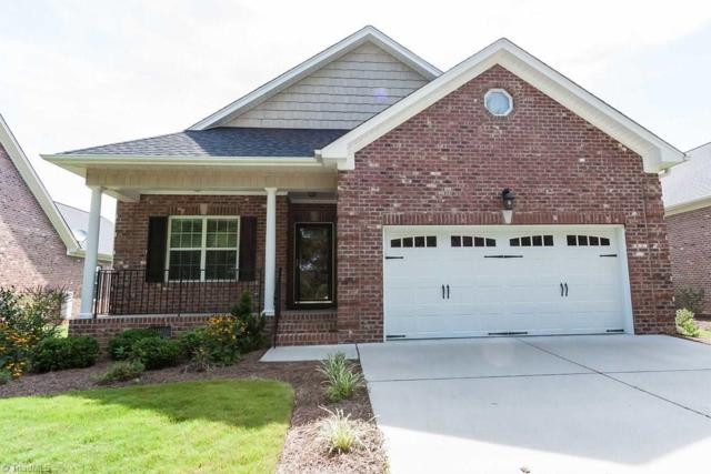 4781 Forest Oaks Drive, Greensboro, NC 27406 (MLS #899672) :: NextHome In The Triad