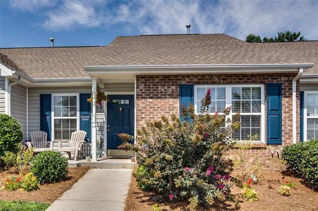 702 Glen Gate Circle, Kernersville, NC 27284 (MLS #899677) :: Kristi Idol with RE/MAX Preferred Properties