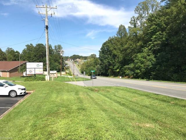 Key Street 19Ac, Pilot Mountain, NC 27041 (MLS #899689) :: RE/MAX Impact Realty