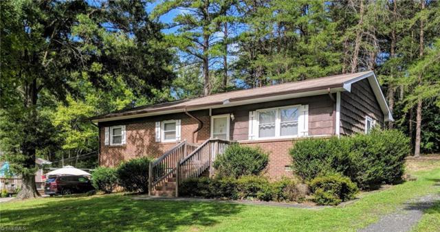 1014 Pine Lane, Eden, NC 27288 (MLS #899710) :: Kim Diop Realty Group