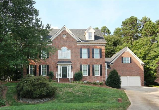5 Hatteras Court, Greensboro, NC 27455 (MLS #899718) :: Kristi Idol with RE/MAX Preferred Properties