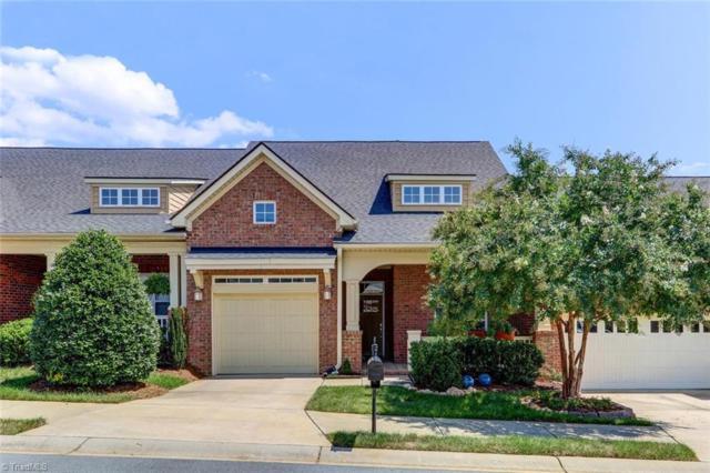 4094 Gilchrist Drive, Burlington, NC 27215 (MLS #899744) :: Banner Real Estate