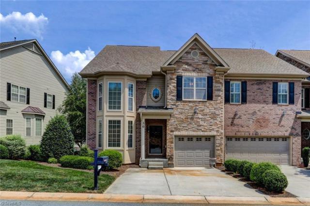 30 Tanner Woods Lane, Greensboro, NC 27410 (MLS #899755) :: Kristi Idol with RE/MAX Preferred Properties