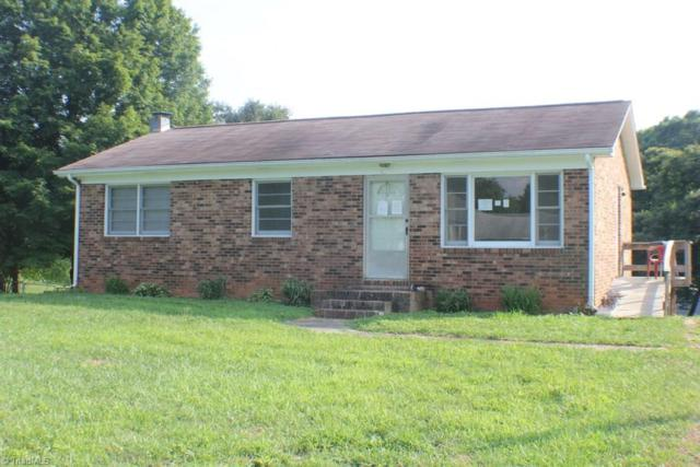 167 Dalsher Avenue, Pilot Mountain, NC 27041 (MLS #899780) :: RE/MAX Impact Realty