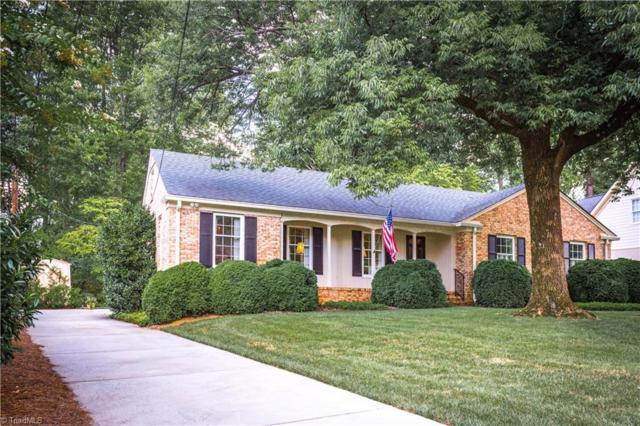 104 Kimberly Terrace, Greensboro, NC 27408 (MLS #899807) :: Lewis & Clark, Realtors®