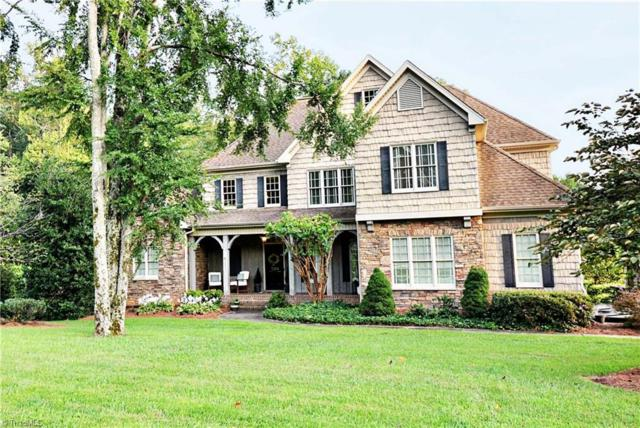 7224 Styers Crossing Lane, Clemmons, NC 27012 (MLS #899813) :: Banner Real Estate