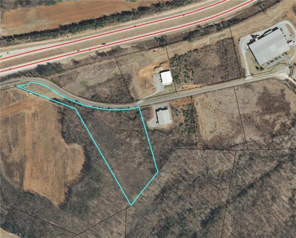 678 American Way, Lexington, NC 27295 (MLS #899822) :: Lewis & Clark, Realtors®