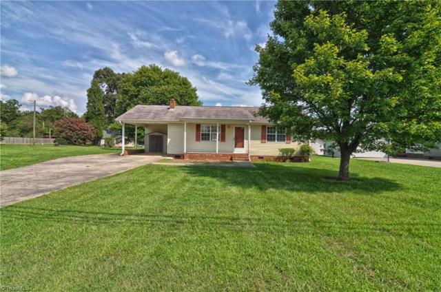 1379 Old Linwood Road, Lexington, NC 27292 (MLS #899826) :: Kristi Idol with RE/MAX Preferred Properties