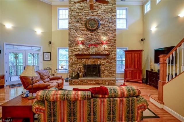 2375 Westover Drive, Winston Salem, NC 27103 (MLS #899897) :: Banner Real Estate
