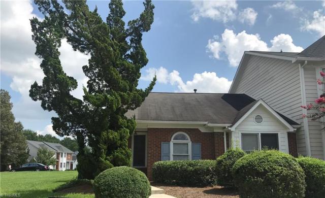 3245 Cypress Park Road A, Greensboro, NC 27407 (MLS #899908) :: Lewis & Clark, Realtors®