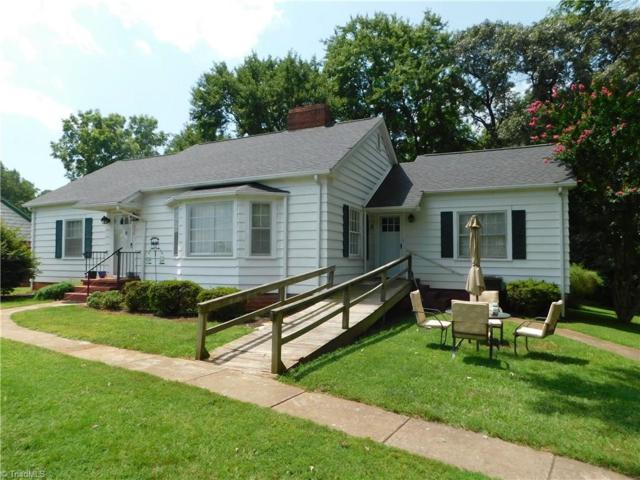 1036 Copeland School Road, Dobson, NC 27017 (MLS #899935) :: RE/MAX Impact Realty