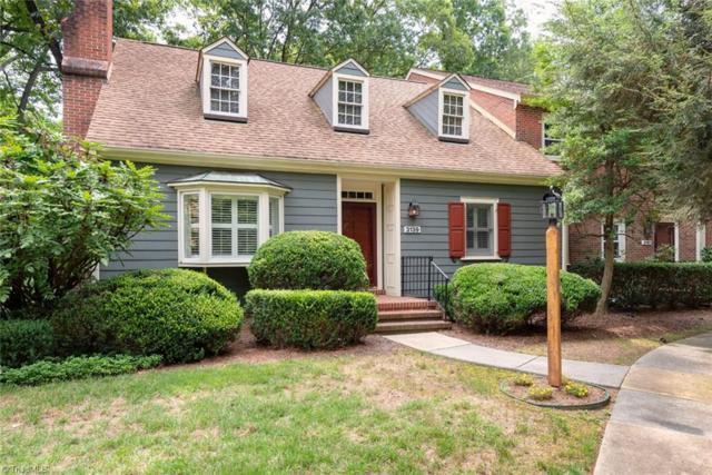 3139 Sedgefield Gate Road, Greensboro, NC 27407 (MLS #899950) :: Kristi Idol with RE/MAX Preferred Properties