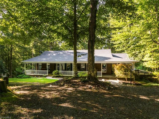 660 Butter Road, Reidsville, NC 27320 (MLS #899958) :: Kristi Idol with RE/MAX Preferred Properties