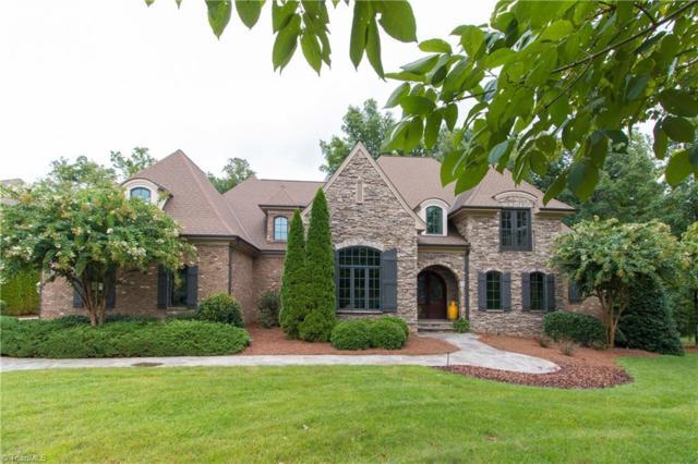 6346 Poplar Forest Drive, Summerfield, NC 27358 (MLS #899970) :: Lewis & Clark, Realtors®