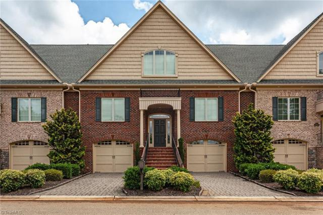7909 Quiet Place, Oak Ridge, NC 27310 (MLS #899973) :: HergGroup Carolinas