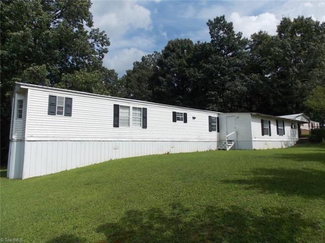 109 Oak Circle, Mount Airy, NC 27030 (MLS #899982) :: RE/MAX Impact Realty