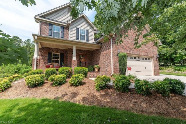 1910 Curraghmore Road, Clemmons, NC 27012 (MLS #899985) :: Banner Real Estate