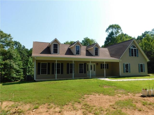 221 Jewel Court, Mount Airy, NC 27030 (MLS #900008) :: Banner Real Estate