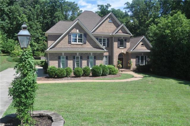 5902 Snow Hill Drive, Summerfield, NC 27358 (MLS #900044) :: Lewis & Clark, Realtors®