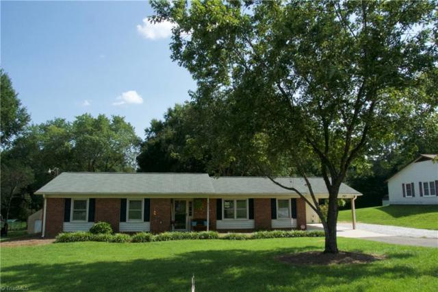 217 Stonehedge Drive, King, NC 27021 (MLS #900085) :: Kristi Idol with RE/MAX Preferred Properties