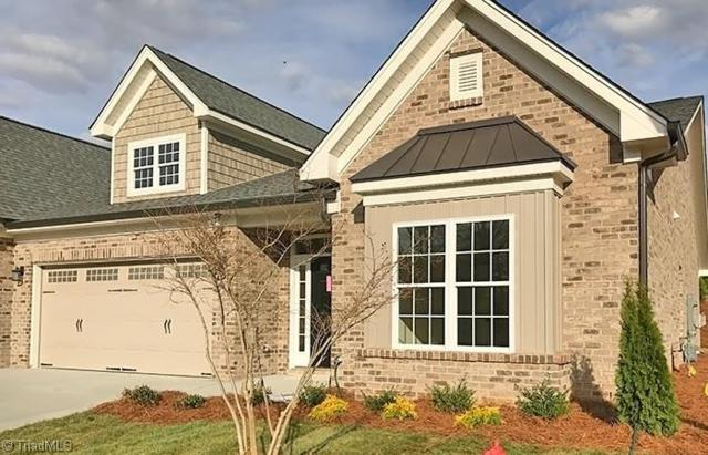 147 Cornmeal Cove, High Point, NC 27265 (MLS #900091) :: Banner Real Estate