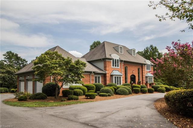3974 Huddington Court, Winston Salem, NC 27106 (MLS #900098) :: Kristi Idol with RE/MAX Preferred Properties