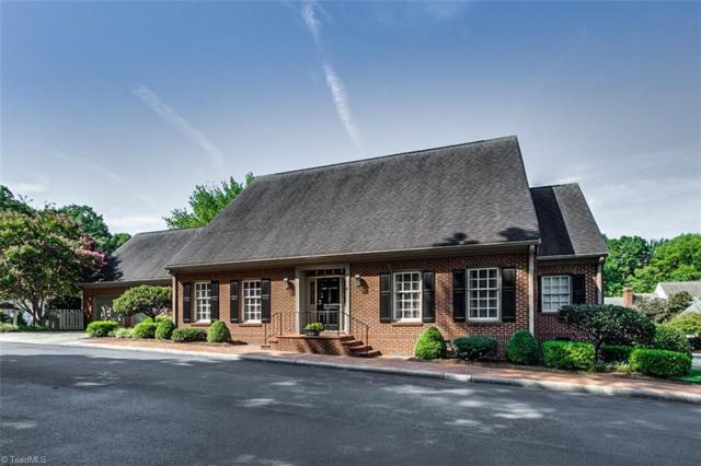 4 Charleston Square, Greensboro, NC 27408 (MLS #900126) :: Kristi Idol with RE/MAX Preferred Properties