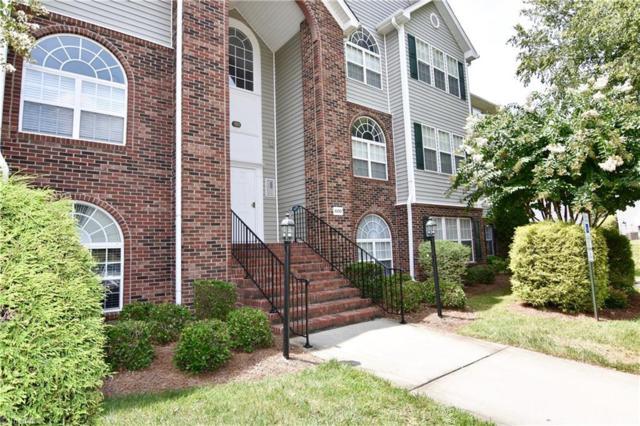 634 Scholastic Drive, Winston Salem, NC 27106 (MLS #900137) :: Banner Real Estate