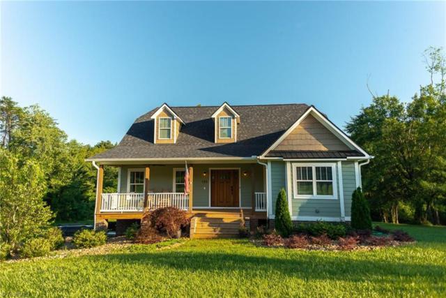 145 Laurel Creek Drive, Mount Airy, NC 27030 (MLS #900162) :: Banner Real Estate