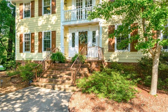 7618 Rolling Oak Court, Clemmons, NC 27012 (MLS #900165) :: Banner Real Estate