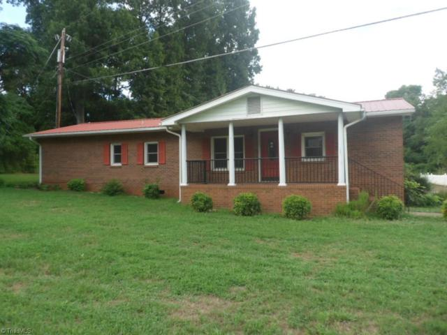 169 Gun Club Road, Advance, NC 27006 (MLS #900172) :: Banner Real Estate