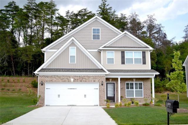 5648 Marblehead Drive Lot #7, Colfax, NC 27235 (MLS #900175) :: Lewis & Clark, Realtors®