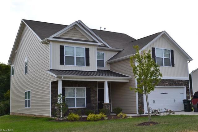 5629 Marblehead Drive #84, Colfax, NC 27235 (MLS #900186) :: Lewis & Clark, Realtors®