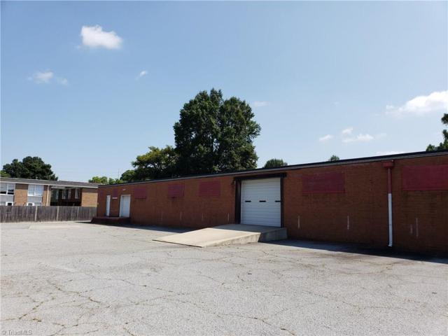 507 Academy Street, High Point, NC 27260 (MLS #900193) :: Lewis & Clark, Realtors®
