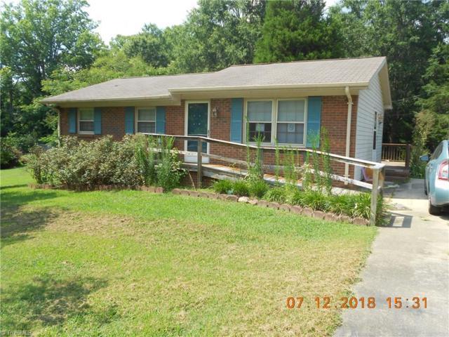 1911 3rd Street, Eden, NC 27288 (MLS #900209) :: Banner Real Estate